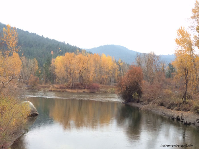 Pacific Crest Trail Hiking and Exploring Leavenworth
