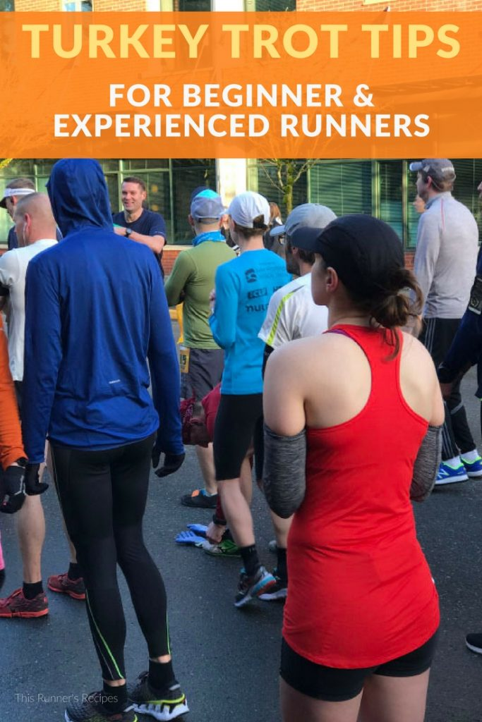 Turkey Trot Tips for Beginner and Experienced Runners