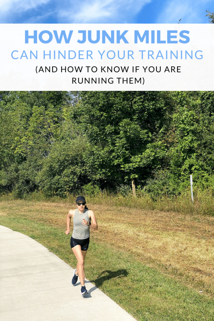 What are Junk Miles? (And How toKnow If You Are Running Them)