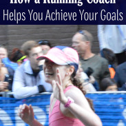 Achieve Your Goals with a Running Coach + Coaching Services Giveaway