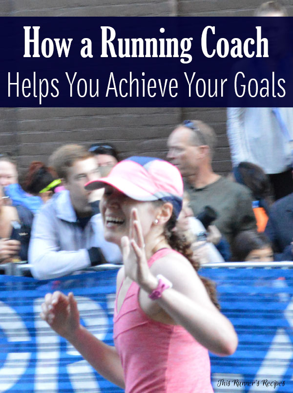How a Running Coach Helps You Achieve Your Goals