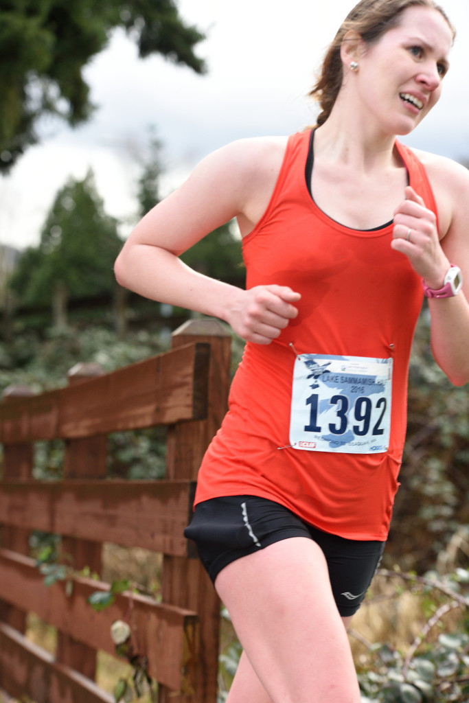 Laura Norris This Runner's Recipes Run Coaching Services