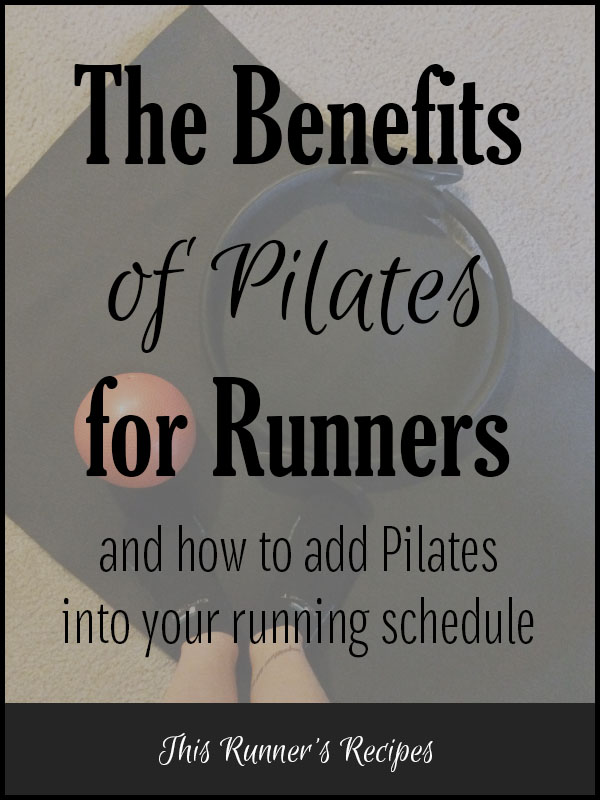 The Benefits of Pilates for Runners (and How to Get Started)