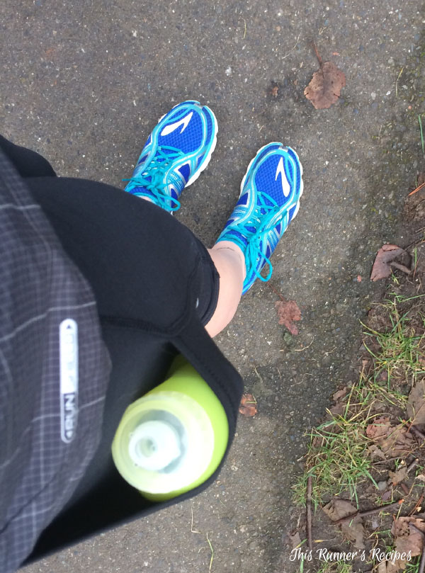 How I Improved My Fueling and Hydration for Long Runs