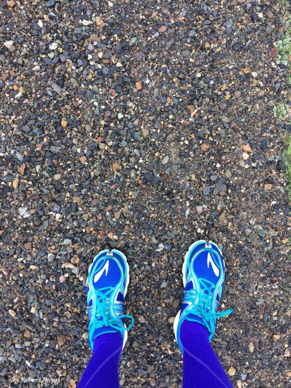 Mile Markers: Lake Sammamish Half Marathon Training Week 4