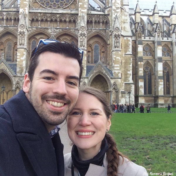 Our London Vacation: Westminster Abbey
