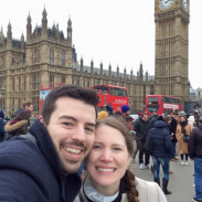 Our London Vacation Recap