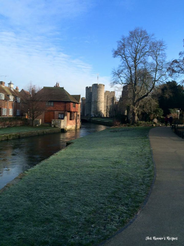 Our London Vacation: Canterbury