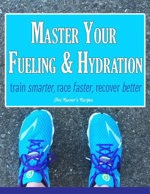 Master Your Fueling and Hydration