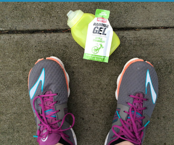 Fueling on Your Runs: Why, How, and When