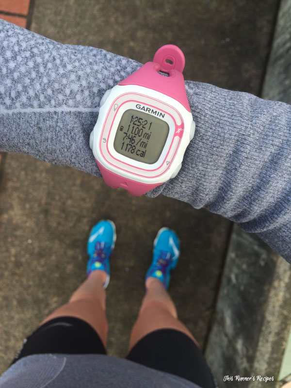 High Five Friday: Saucony Bullet Shorts
