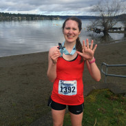Mile Markers: Lake Sammamish Half Marathon Race Week
