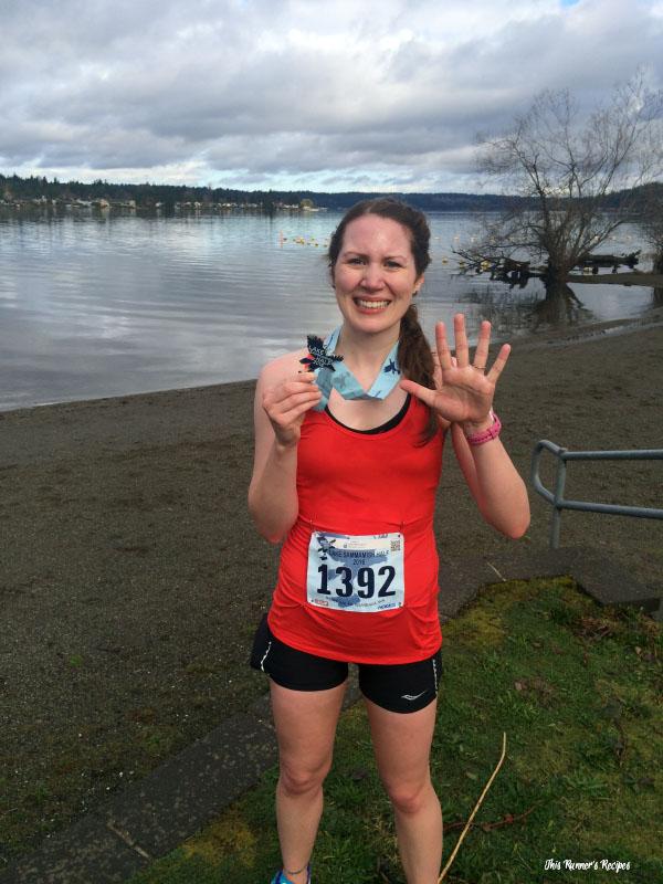Lake Sammamish Half Marathon Race Week