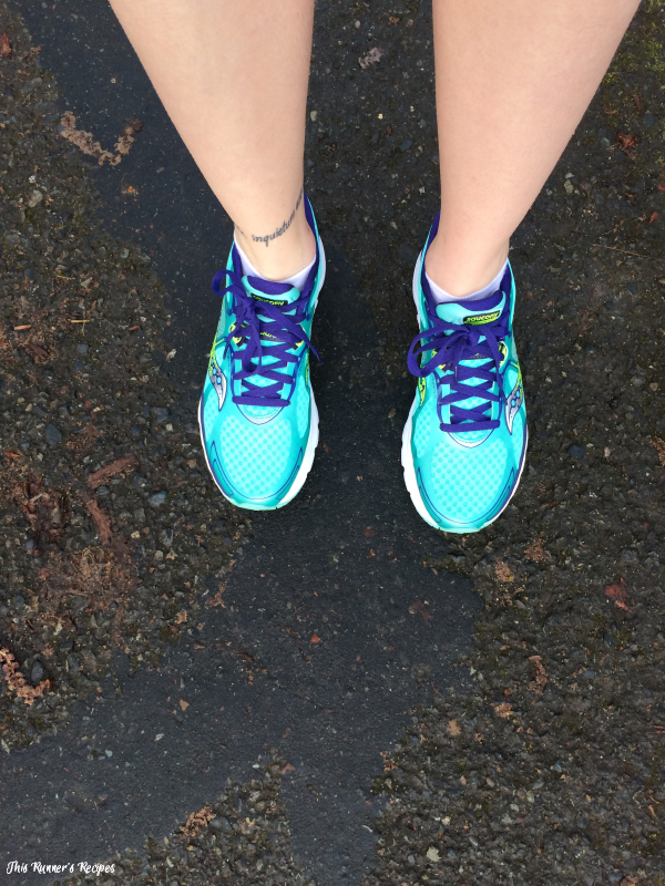 Mile Markers: Return to Routine