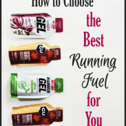 Best Running Fuel for You + Fueling and Hydration E-Course