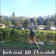 Mile Markers: Jack and Jill Marathon Training Week 1