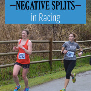 The Pros and Cons of Negative Splits in Racing
