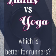 Pilates vs Yoga: Which is Best for Your Running?