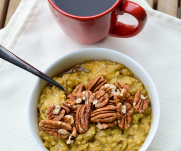 The Benefits of Oatmeal for Runners: How Oatmeal is the Ideal Pre Run Meal and Post Run Breakfast