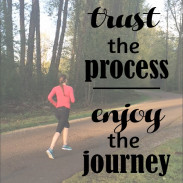 Trust the Process: Goals Check in for March 2016