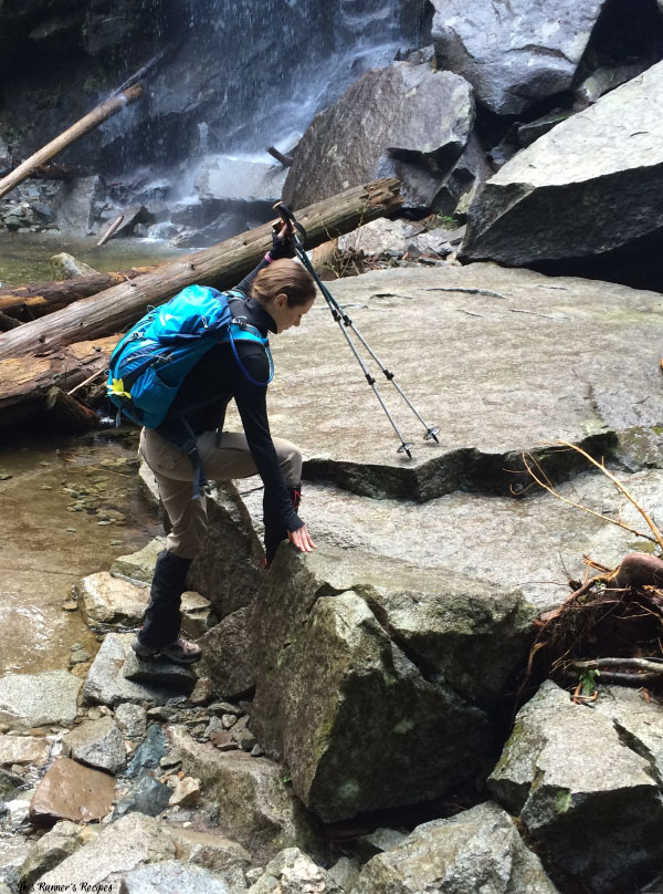 How to Balance Hiking with Long Distance Running