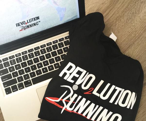 REVO2LUTION Running Certification