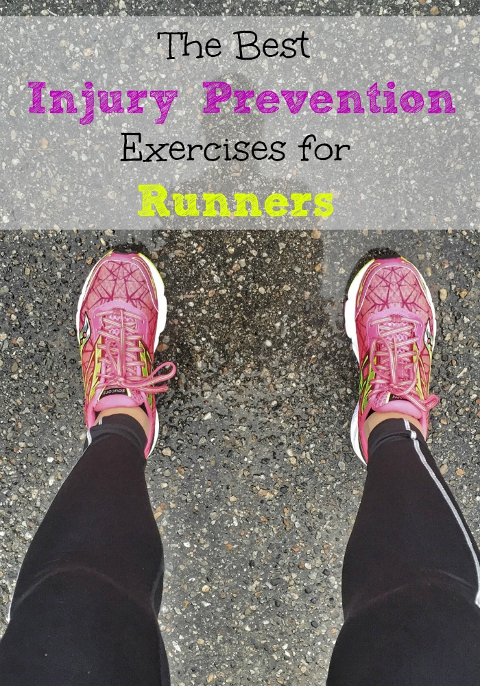 Stay off the injured runner list with the best injury prevention exercises for runners.