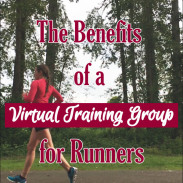 The Benefits of a Virtual Training Group