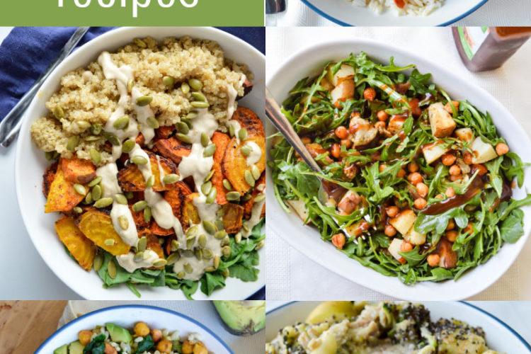 5 Summer Vegetable Recipes