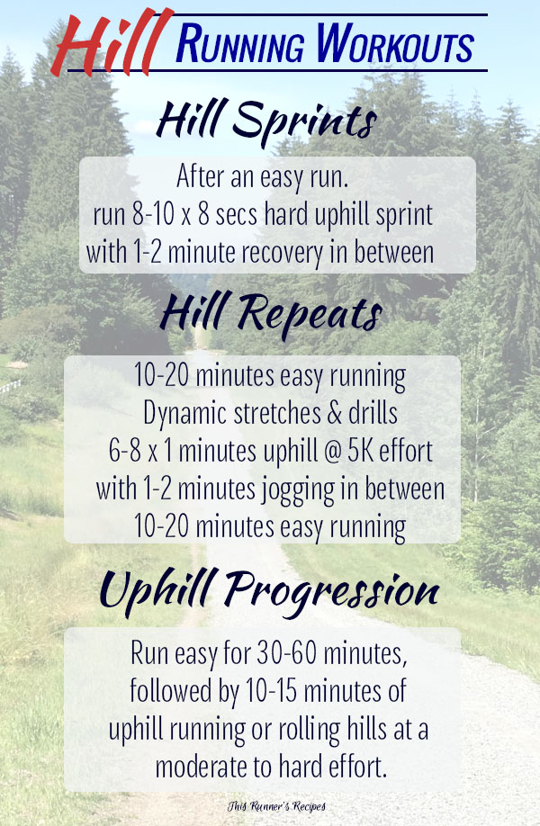The Benefits Of Hill Running Workouts Plus 3 To Increase Sd Build Endurance
