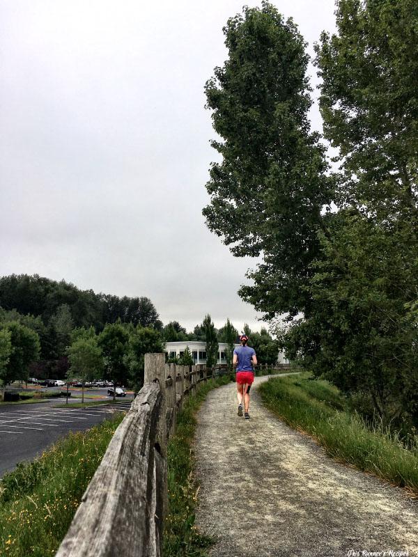 June Running Goals Update