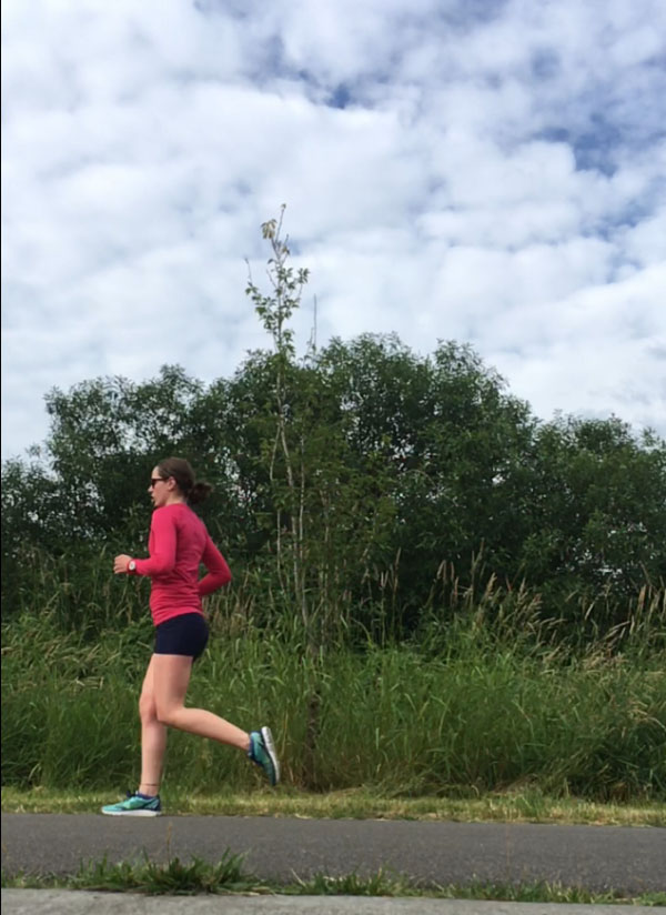 Mile Markers: Life in Running and Hiking for June 20-26