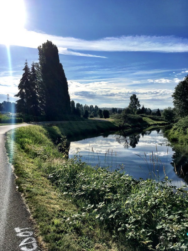 Mile Markers: Life in Running and Hiking
