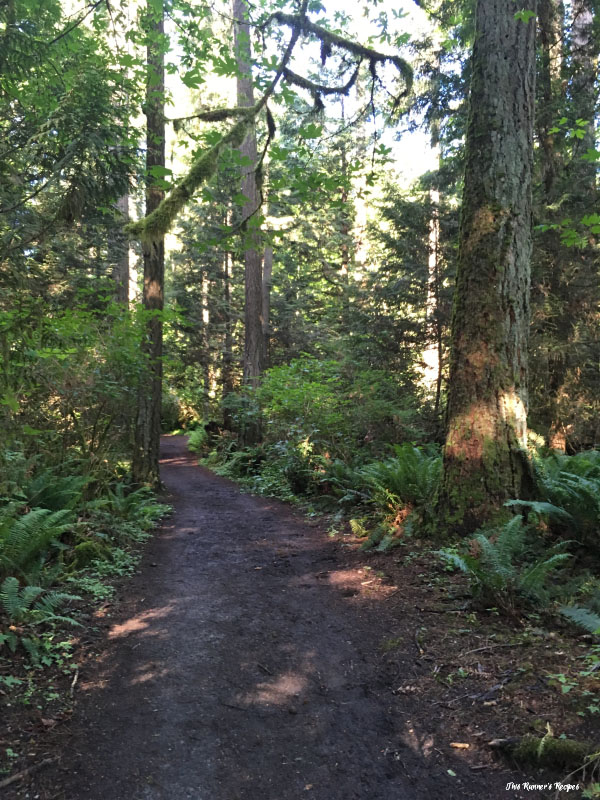 Mile Markers: Week in Running, Hiking, and Life May 30-June 5