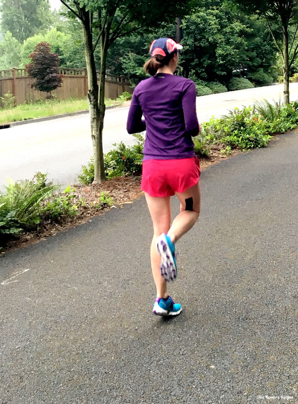Mile Markers: Life in Running and Hiking for June 27- July 3
