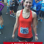 4 Myths about Racing Weight