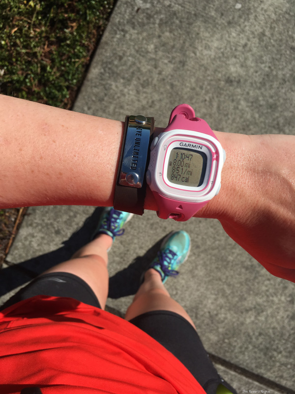 Mile Markers: A Week in Running, July 25-31