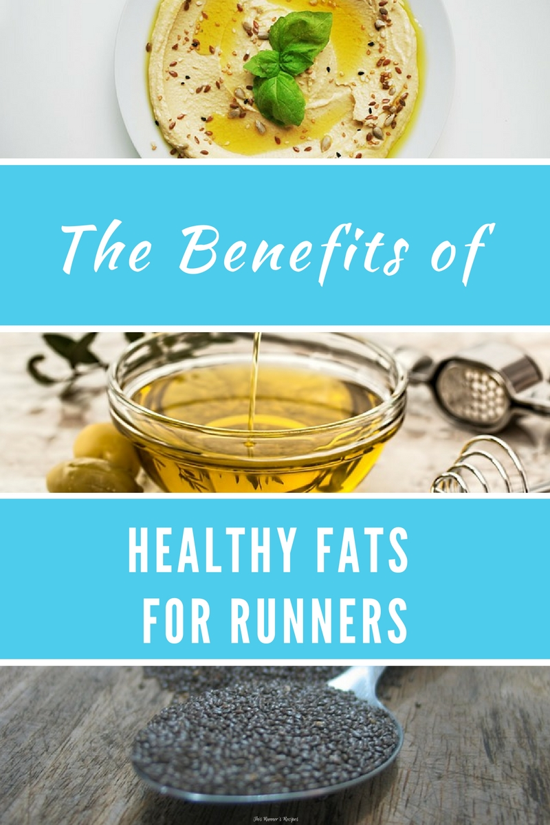 The Benefits of Healthy Fats for Runners: Why You Need to Eat Fat for Optimal Athletic Performance