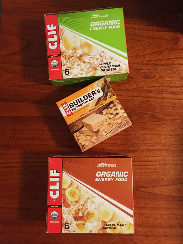 Fueling Your Marathon Training with CLIF