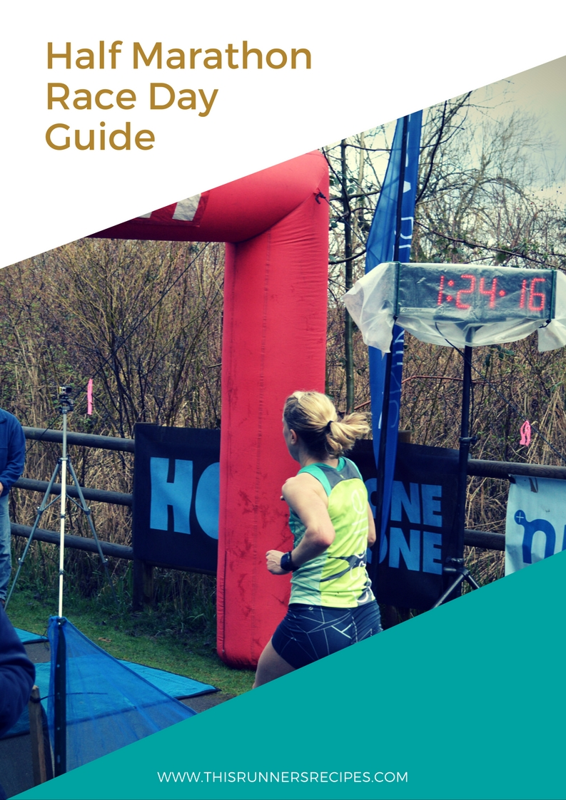 Half Marathon Race Guide