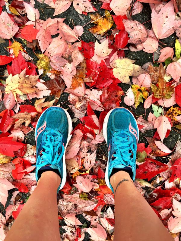 California International Marathon Training Week 12