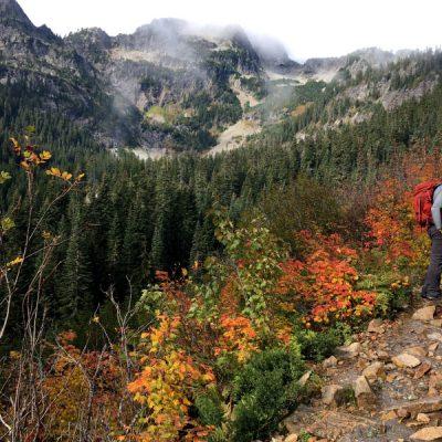 Fall Hiking Adventures