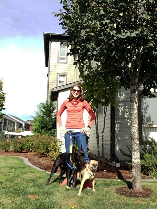 Healthy and Safe Running with Your Dog: Natural Balance Dog Food