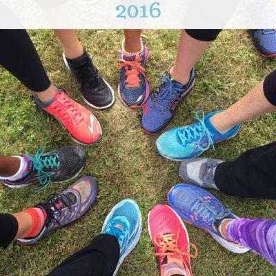 Rise Run Retreat 2016
