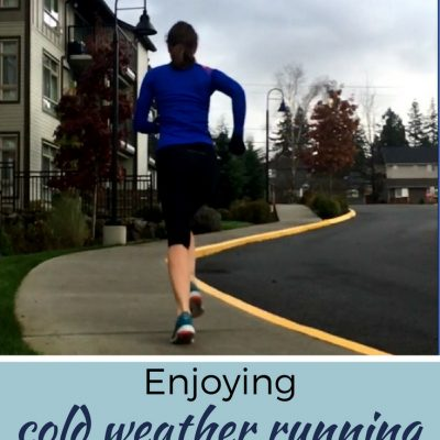 Enjoy Cold Weather Running with Mizuno Breath Thermo Gear