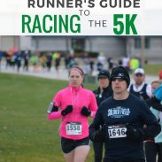 A Long Distance Runner's Guide to Racing the 5K