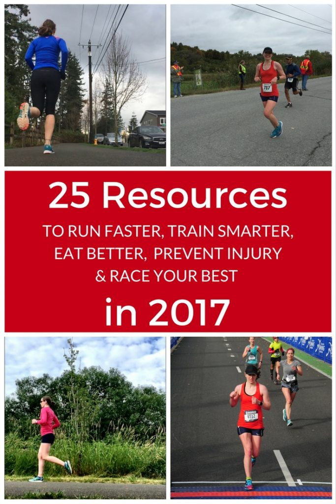 Achieve Your Running Goals in 2017: 25 Top Running Posts from 2016