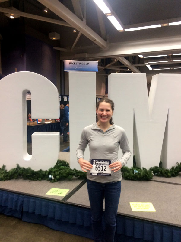 California International Marathon Race Recap 2016
