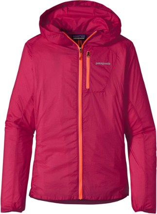 Holiday Gift Guide for Runners: Patagonia Houdini Jacket