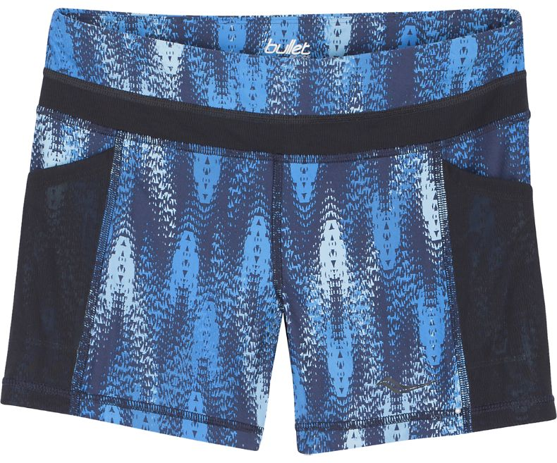 Holiday Gift Guide for Runners: Saucony Bullet Shorts